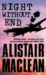 Night Without End - Alistair MacLean (1996)