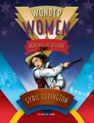 Sybil Ludington (ISBN: 9781624694516)