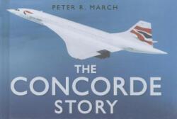 Concorde Story (2005)