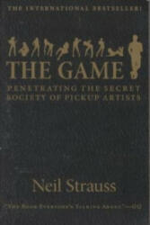 The Game - Neil Strauss (2005)