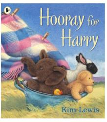 Hooray For Harry (2007)