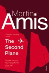 Second Plane - Martin Amis (2008)