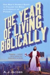 Year of Living Biblically (2008)