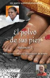 Polvo de Sus Pies - Volumen 2 (ISBN: 9781680377408)