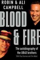 Blood and Fire (2006)