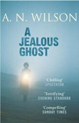 Jealous Ghost (2006)