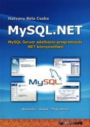 MySQL. NET (2007)