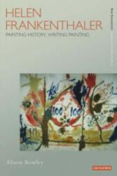 Helen Frankenthaler - Alison Rowley (2008)