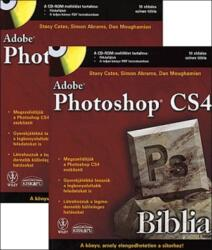 ADOBE PHOTOSHOP CS4 BIBLIA I-II (2009)