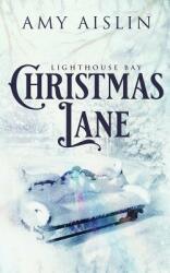 Christmas Lane (ISBN: 9781728672465)