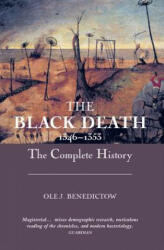 Black Death 1346-1353 - The Complete History (2006)