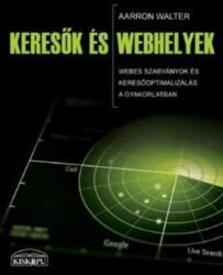 Keresők és webhelyek - Aarron Walter (2009)