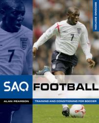 SAQ Football - Speed, Agility and Quickness for Football (2007)