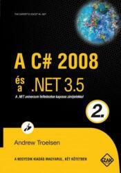 A C# 2008 és a . NET 3.5 - 2. kötet (2009)