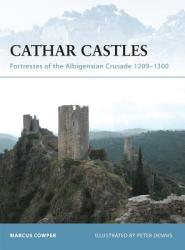 Cathar Castles - Marcus Cowper (2006)