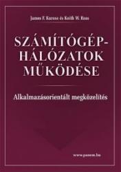 SZÁMÍTÓGÉP-HÁLÓZATOK MűKÖDÉSE (2008)