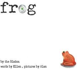 Frog (ISBN: 9781788787789)