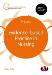 Evidence-based Practice in Nursing (ISBN: 9781526459329)