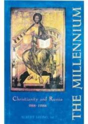 Millennium - Christianity and Russia, 988-1988 (ISBN: 9780881410808)