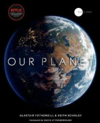Our Planet (ISBN: 9780593079768)