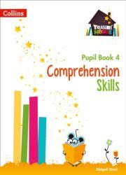Comprehension Skills Pupil Book 4 (ISBN: 9780008236373)