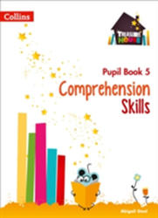 Comprehension Skills Pupil Book 5 (ISBN: 9780008236380)