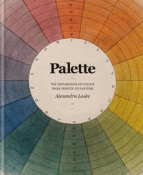 Tate: Colour: A Visual History (ISBN: 9781781573990)