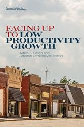 Facing Up to Low Productivity Growth (ISBN: 9780881327311)