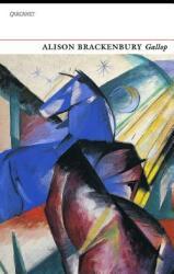 Gallop (ISBN: 9781784106959)