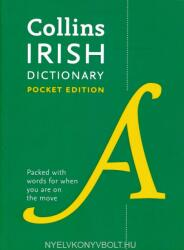 Collins Irish Pocket Dictionary (ISBN: 9780008320003)
