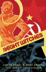 Night Witches (ISBN: 9781682473900)
