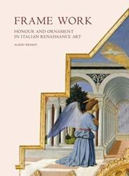 Frame Work (ISBN: 9780300238846)