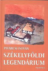 Székelyföldi legendárium (2008)