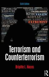Terrorism and Counterterrorism (ISBN: 9781138317635)