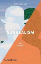 Surrealism - Amy Dempsey (ISBN: 9780500294345)