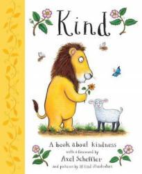 Kind (ISBN: 9781407194561)