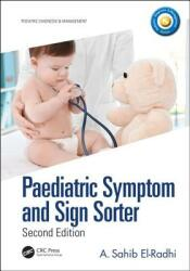 Paediatric Symptom and Sign Sorter - Second Edition (ISBN: 9781138317529)