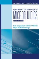 Fundamentals and Applications of Microfluidics, Third Edition (ISBN: 9781630813642)