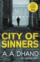 City of Sinners (ISBN: 9780552175555)
