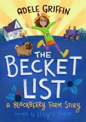 Becket List - A Blackberry Farm Story (ISBN: 9781616207908)