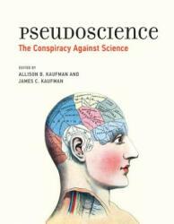 Pseudoscience (ISBN: 9780262537049)