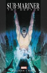 Sub-mariner: The Depths (ISBN: 9781302916244)