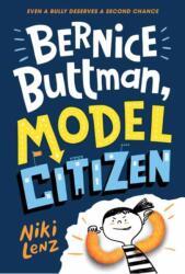 Bernice Buttman, Model Citizen (ISBN: 9781524770419)