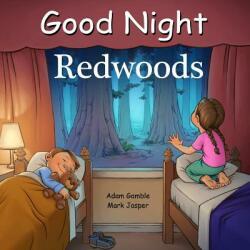 Good Night Redwoods (ISBN: 9781602197794)