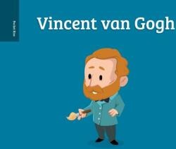 POCKET BIOS VINCENT VAN GOGH (ISBN: 9781250168863)