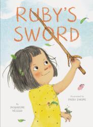 Ruby's Sword (ISBN: 9781452163918)