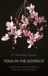 Yoga in the Gospels? (ISBN: 9781912881048)