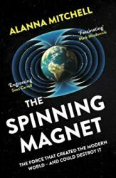 Spinning Magnet - The Force That Created the Modern World - and Could Destroy It (ISBN: 9781786075505)