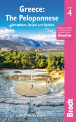 Greece: The Peloponnese (ISBN: 9781784776336)