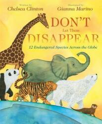 Don't Let Them Disappear (ISBN: 9780525514329)